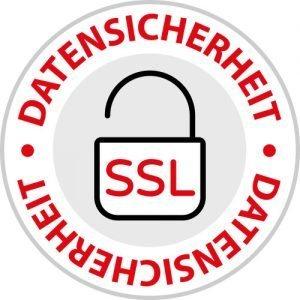 Sicherheit mit SSL - PropertyPro.ch