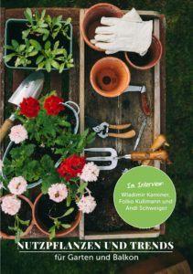 eBook: Nutzpflanzen und Trends.